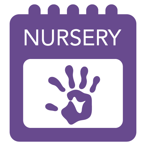 Nursery - School Calendar