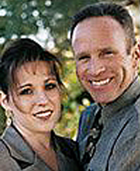 Pete & Tara Joy Schroff