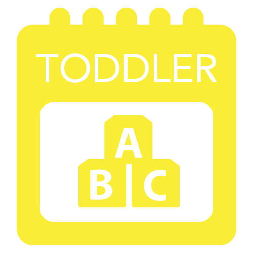 Toddler - School Calendar